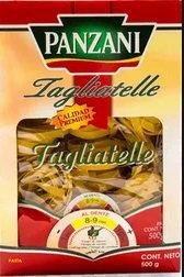 Pasta Panzani Canelones 500 Grs
