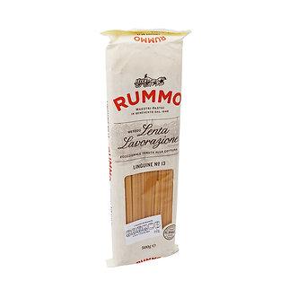 Pasta Linguine Rummo Lenta 500 Grs
