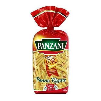 Pasta Panzani Penne Rigate 500 Grs