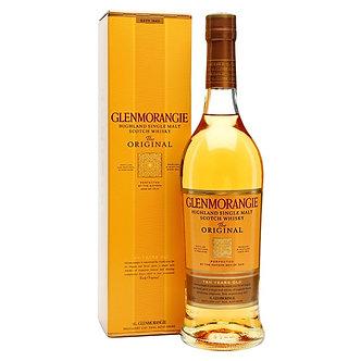Whisky Glenmorangie 750 Ml 10A�os
