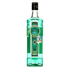 Licor Absinth Verde 700 Ml