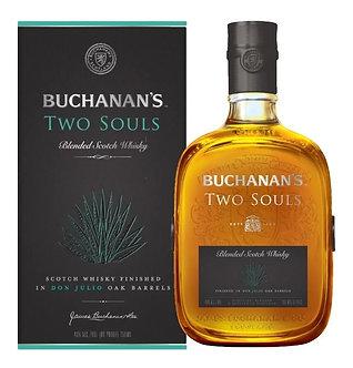 Whisky Buchanan'S Two Souls 750 Ml