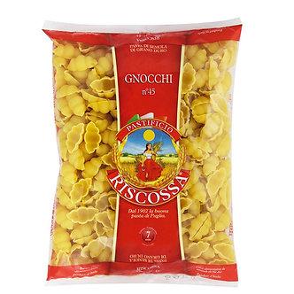 Pasta Gnocchi Riscossa 500 Gr