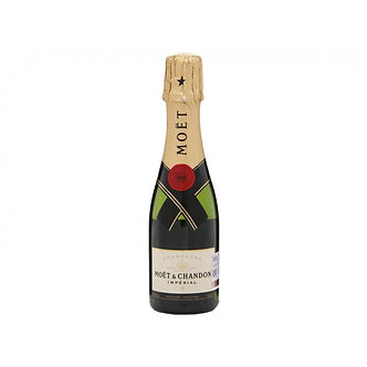 Champagne Moet & Chandon Imperial 200 Ml