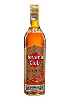 Ron Havana  A�ejo Especial  700 Ml