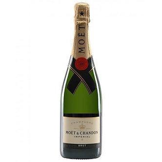 Champagne Moet Chandon 750 Ml.