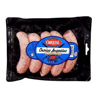 Chorizo Argentino Obertal 550 Grs Pz