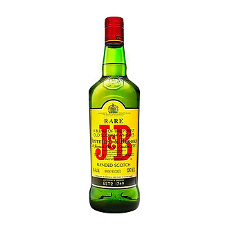 Whisky J&B 1000 Ml
