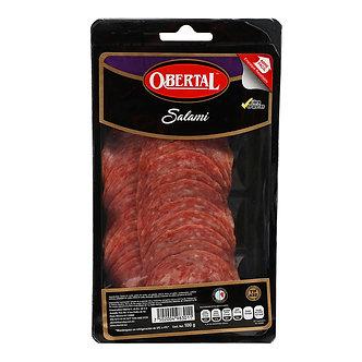 Salami Cervelat  Obertal 100 Grs.