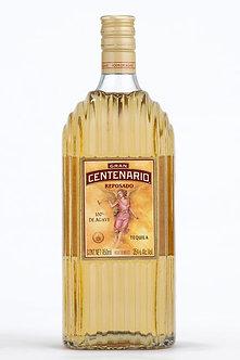 Tequila Cuervo Centenario Reposado 700 M