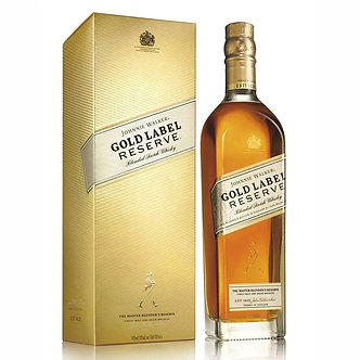 Whisky Jhonnie Walker Gold Label 750 Ml