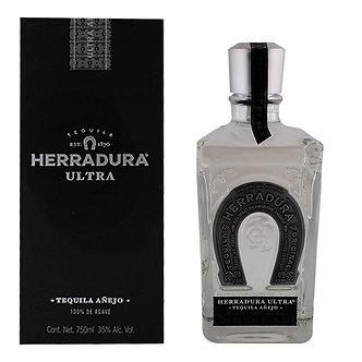 Teq Herradura Ultra 750 Ml