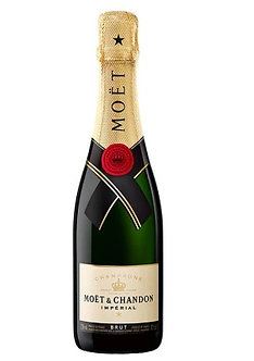 Champagne Moet & Chandon Imperial 375 Ml