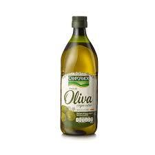 Aceite De Oliva Campoamor 500 Ml