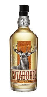 Tequila Cazadores 750 Ml