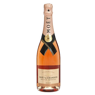 Champagne Moet Chandon Rose Imperial 750