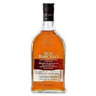 Ron Barcelo Gran A�ejo 750 Ml