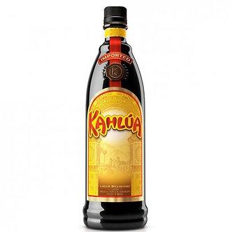 Licor Kahlua 980 Ml.