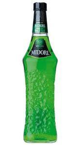 Licor Midori 750 Ml