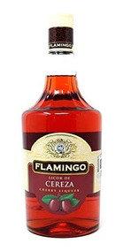 Licor Flamingo Cereza Lt