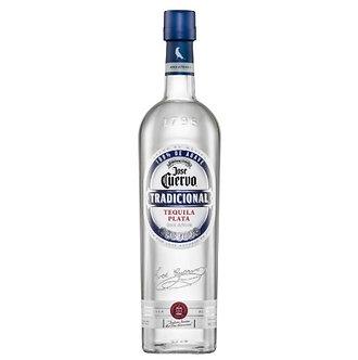 Tequila Cuervo Tradicional Plata 950 Ml.