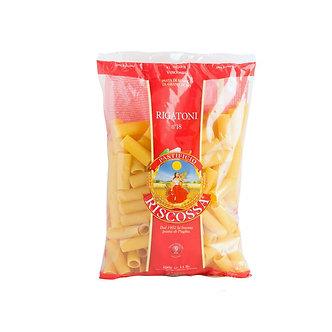 Pasta Riscossa Rigatoni 500Gr