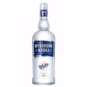 Vodka Wyborowa 1000 Ml