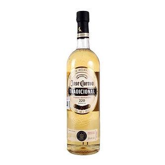 Tequila Cuervo Tradicional 950 Ml.