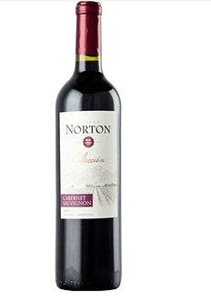 Vt Norton Cabernet Sauvignon 750 Ml.