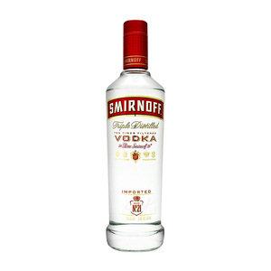 Vodka Smirnoff 750 Ml