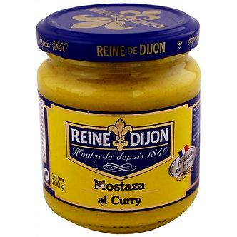 Mostaza A La Miel Reine Dijon 200 Gr.