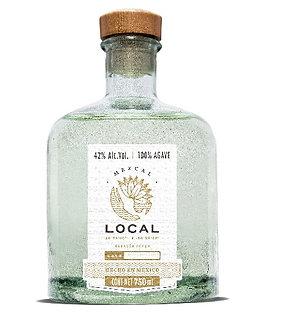 Mezcal Local 750 Ml