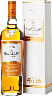 Whisky Macallan Amber 700 Ml
