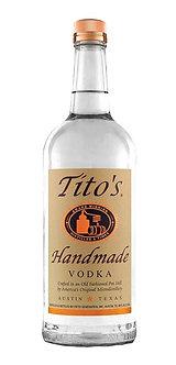 Vodka Tito'S 750Ml