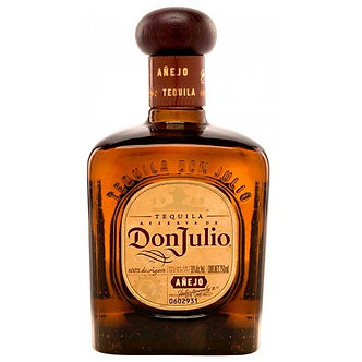 Tequila Don Julio A�ejo