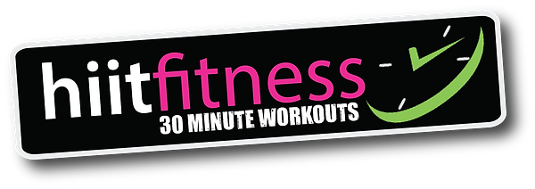 HIIT Fitness 30 minute corporate and personal training workouts