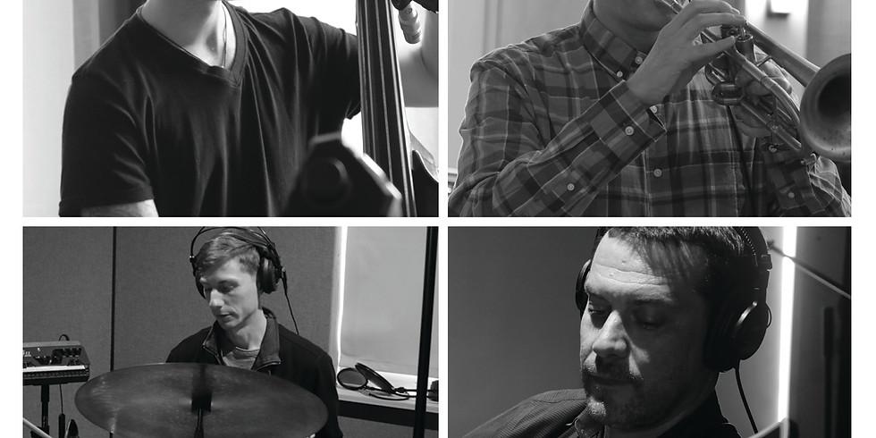 Daniel Rosenthal Quartet