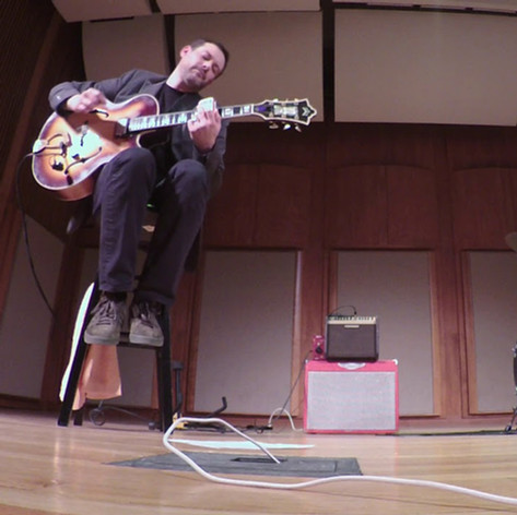 Up From the Skies - Eric Hofbauer/Dylan Jack Duo