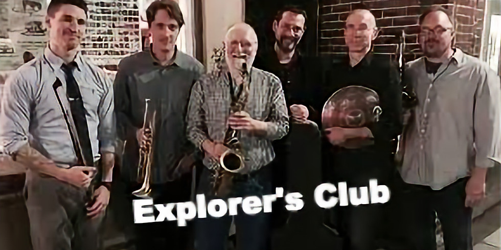 Kohlhase's Explorer's Club at Lily Pad