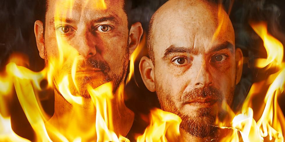 Book of Fire - Album Release @ DOT Jazz.