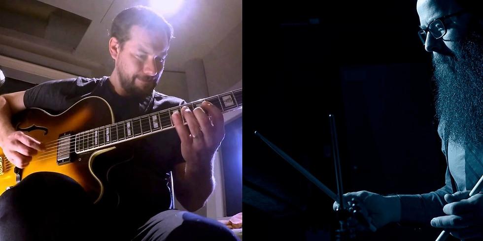 Eric Hofbauer/Dylan Jack Duo
