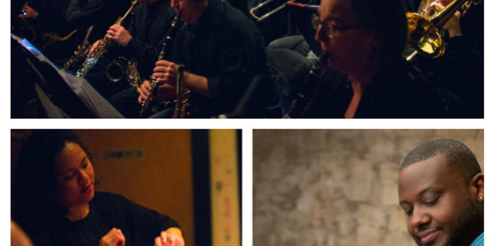 Ayn Inserto Orchestra feat. Sean Jones