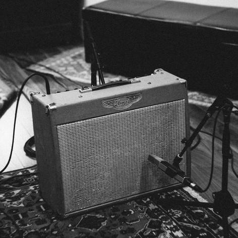 Traynor Amp