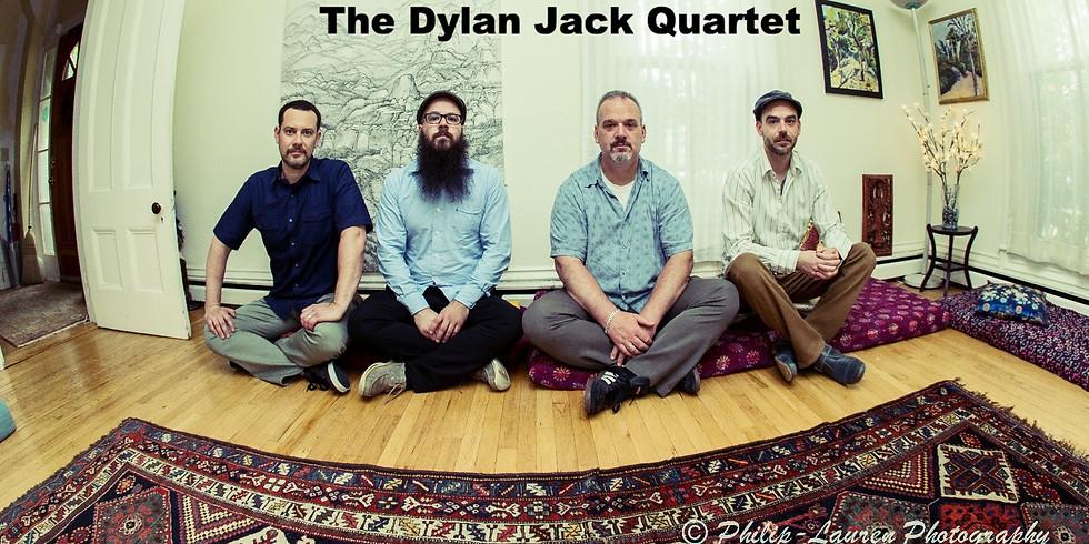 Dylan Jack Trio @ Blue, Portland ME
