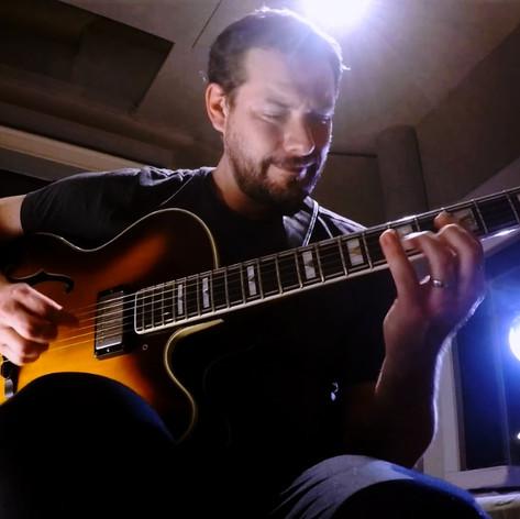 Eric Hofbauer - Solo Guitar