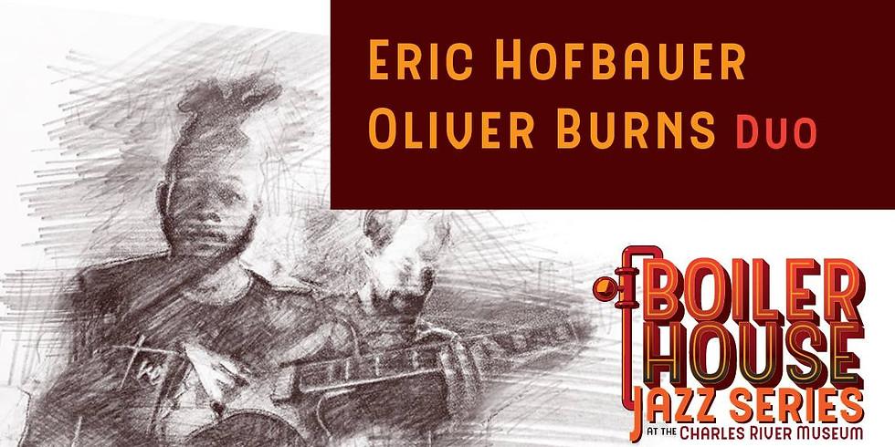 Eric Hofbauer/Oliver Burns Duo