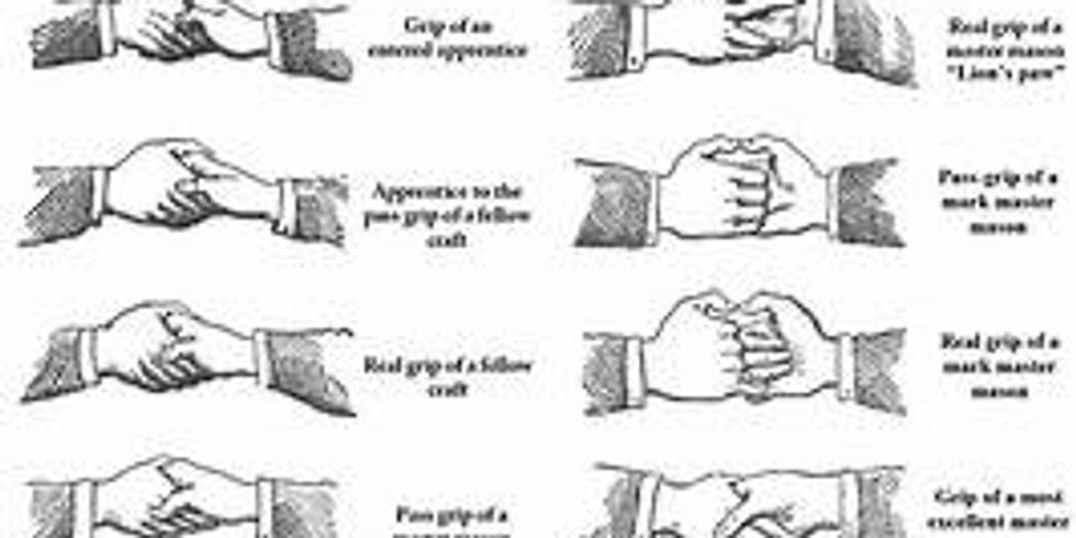 "Dave Bryant  ""Secret Handshake"" Quartet"