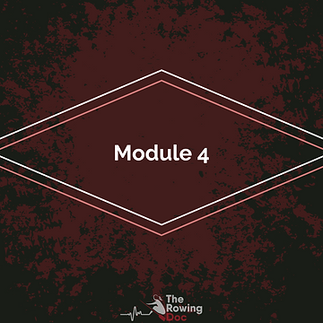 Modules For Indoor Beginner Rowing - AD.