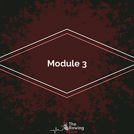 Modules For Indoor Beginner Rowing - AD.
