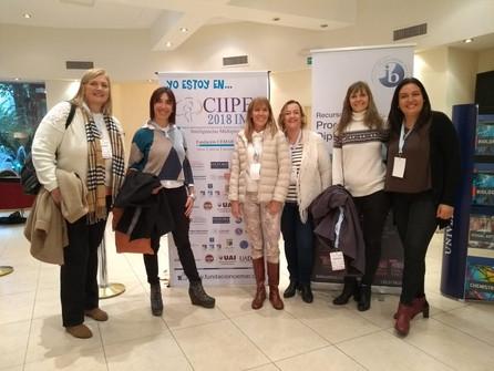 El equipo Directivo del Colegio participó del Congreso Internacional de Inteligencias Múltiples